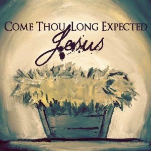come-thou-long-expected
